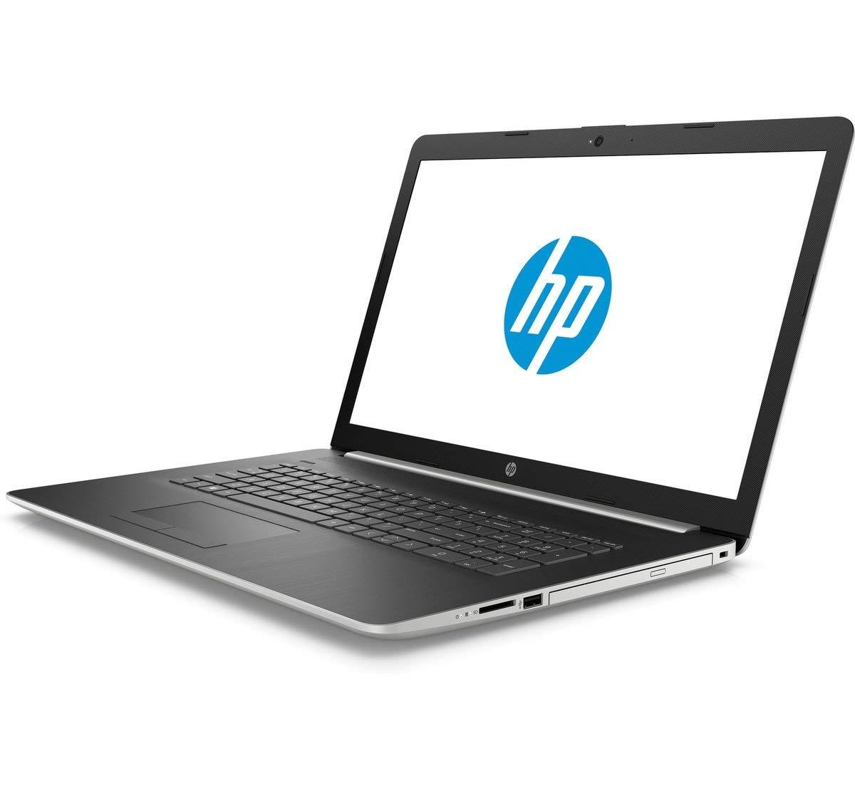 HP 17.3in 17-by0053cl HD Touchscreen Notebook Computer, Intel Core i5-8250U, Windows 10 Home Renewed