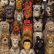 Isle of Dogs (Original Soundtrack) [Disco de Vinil]