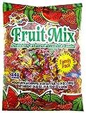 SweetGourmet Albert's Mini Hard Candies - Assorted Fruits - Club Mix (1 Bulk Bag) offers