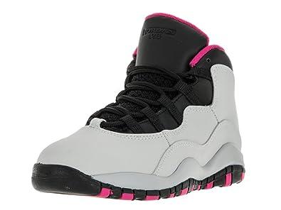 Nike Jordan - Jordania 10 Retro GP Zapatillas de Baloncesto ...