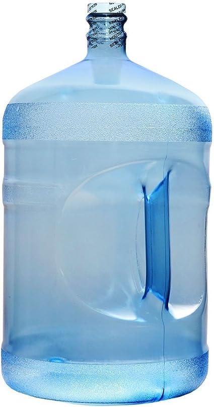 bluewave bpa free 5 gallon reusable water bottle