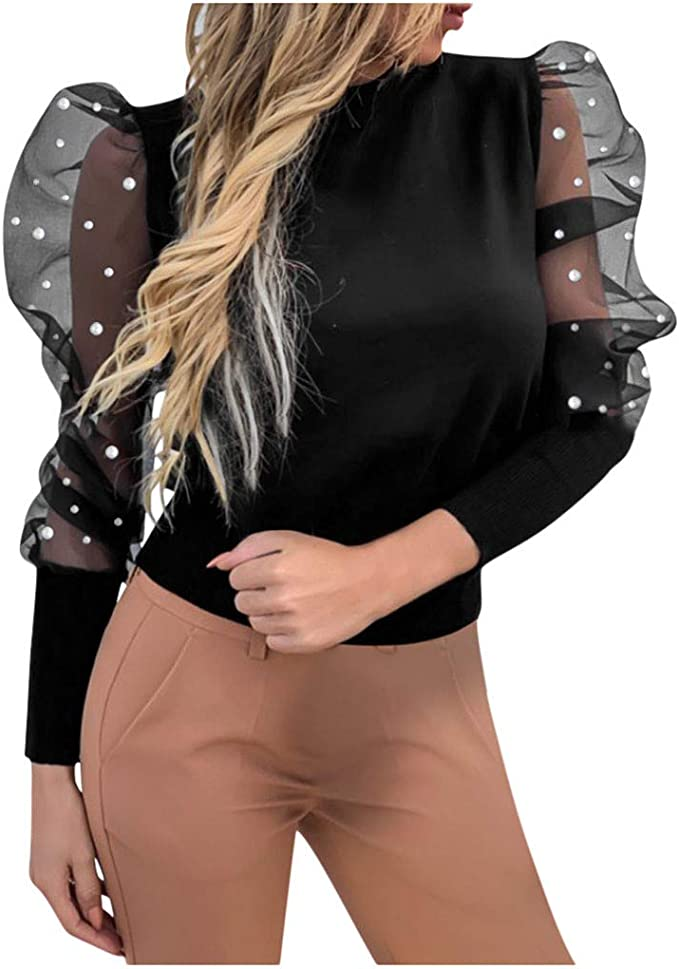 Meichang Crop Tops for Women V Neck Blouse Navel Exposed T-Shirt Solid Color Sleeveless Pullover Tunics