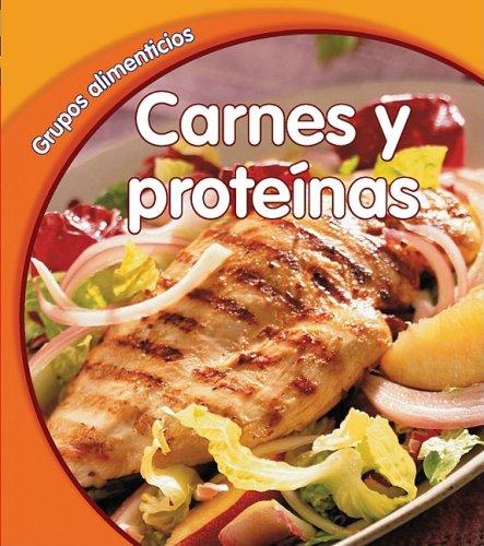 Carnes y Proteina=Meat & Protein Grupos Alimenticios/ Food ...