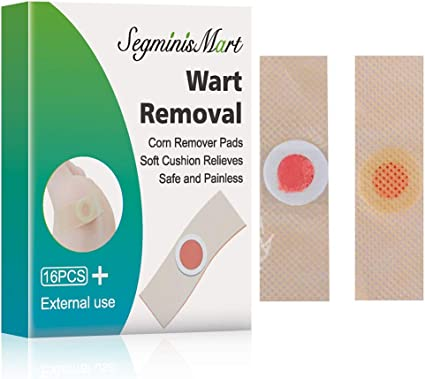 Hpv warts relief