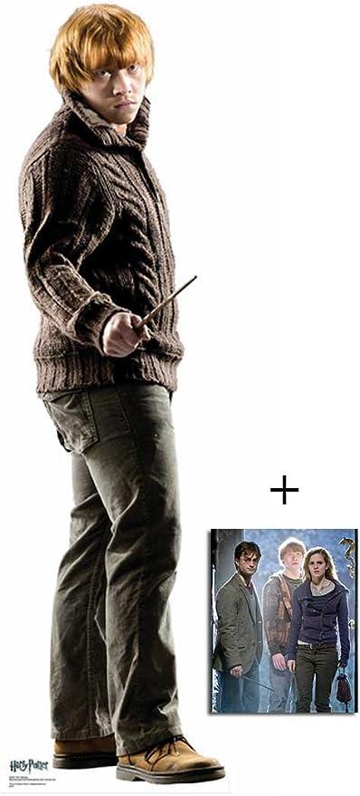 Paquete del ventilador - Ron Weasley de Harry Potter de ...