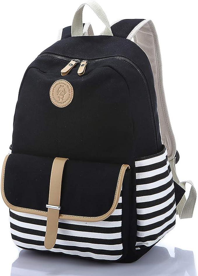 Reilly Designer Backpack Rucksack Trendy Mens Girls Travel School Bag RRP £19.99