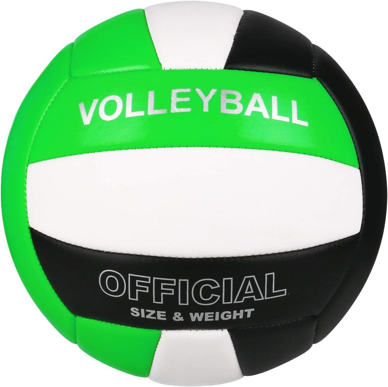 YANYODO Beachvolleyball Soft-Touch-Volleyball