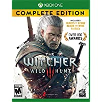 Deals on The Witcher 3: Wild Hunt Complete Edition for Xbox One