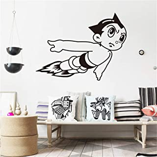 Inicio Deocr Fish Tradicional Japon/és Animal Cl/ásico Vinilo Tatuajes de Pared Extra/íble Fish Wall Art Murales Animal Wallpaper 42 55cm