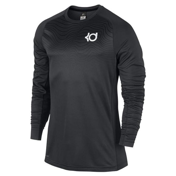 Amazon.com: Nike KD Quickness Fearless – Camiseta de ...