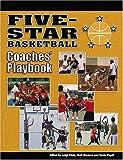 Five-Star Basketball Coaches' Playbook, Kevin Pigott, 1930546718