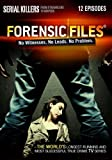 Forensic Files: Serial Killers (2 Disc Set)