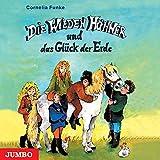 Die Wilden Hühner und das Glück der Erde. 3 CDs