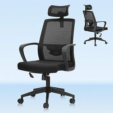 silla de oficina life