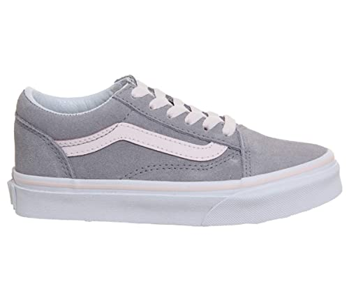 Vans Old Skool, Zapatillas Infantil Unisex: Amazon.es: Zapatos y complementos