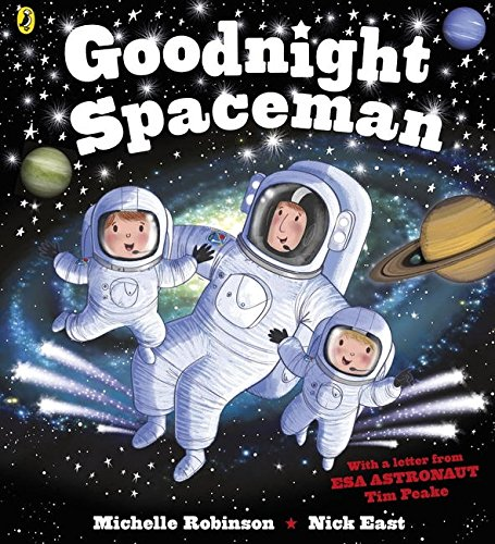 Image result for goodnight spaceman