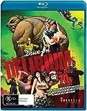 Drive in Delirium: Hi Def Hysteria - 60s & 70s [Blu-ray]