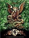 Agone : Le Bestiaire, un compendium des Royaumes crépusculaires par Editions