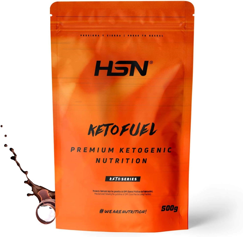 Keto Fuel de HSN   Ganador de Peso y Masa Muscular apto Dieta ...