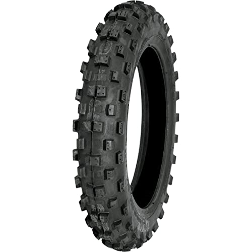 Bridgestone M40 Soft Rear Tire - 2.75-10/Blackwall