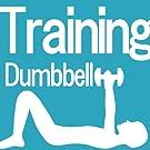 ダンベルトレーニング