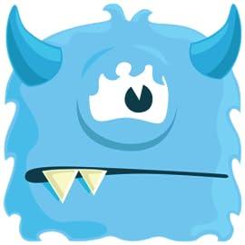ChoreMonster App - logo