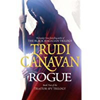 The Rogue: Book 2 of the Traitor Spy (Traitor Spy Trilogy) (English Edition)