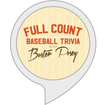 Full Count Baseball Trivia with Buster Posey