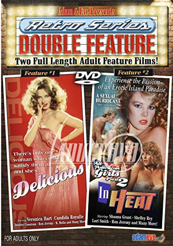 Retro Series Double Feature: Delicious / All American Girls Part 2: In Heat