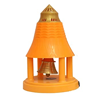 Buy R R Spirituals Automatic Poojabell For Home Housewarming Gifts Home Gift Items Return Gift Items For House Warming Gifts Online At Low Prices In India Amazon In