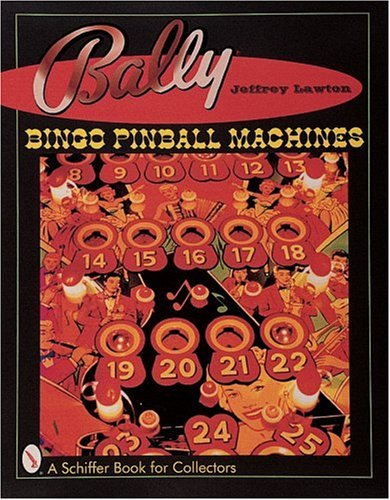 bally-bingo-pinball-machines-schiffer-book-for-collectors