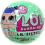 LOL Surprise Lil Outrageous Littles Lil Sisters...
