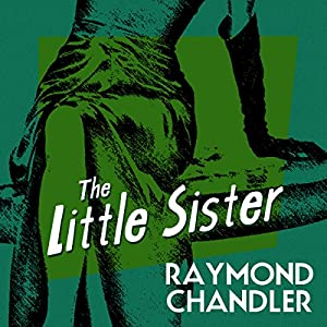 The Little Sister Audiobook
