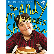 The Andy Milonakis Show - The Complete First Season (2005)