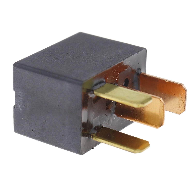 D2D - Relé de Aire Acondicionado para Coche, Color Negro 39794-SDA-A05: Amazon.es: Hogar