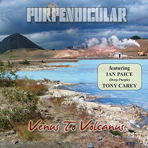 Purpendicular - Venus To Volcanus (2017) [CD FLAC] Download
