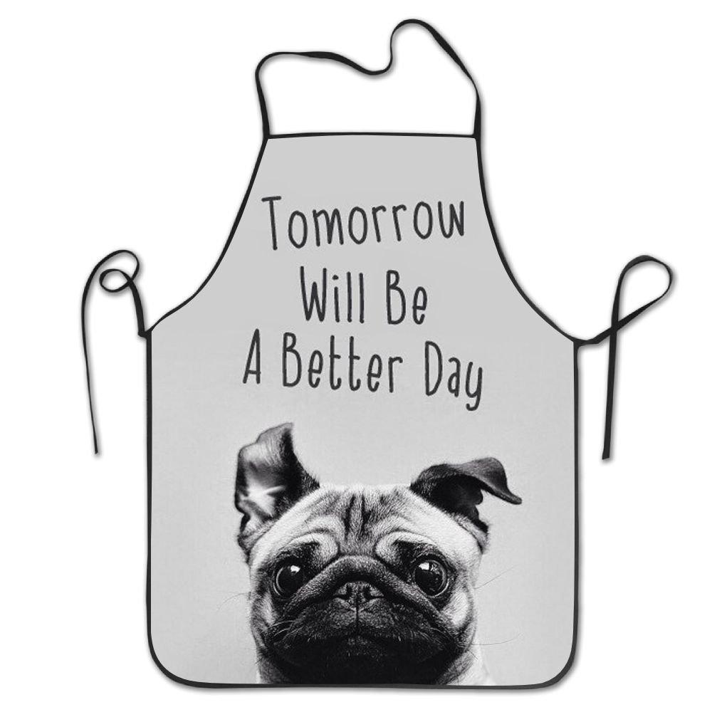 Mañana será un día mejor Pug Face restaurante casa cocina ...