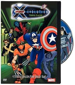 X-Men: Evolution - Enemies Unveiled