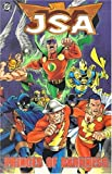 JSA: Princes of Darkness - VOL 07 (JSA (Justice Society of America) (Graphic Novels))