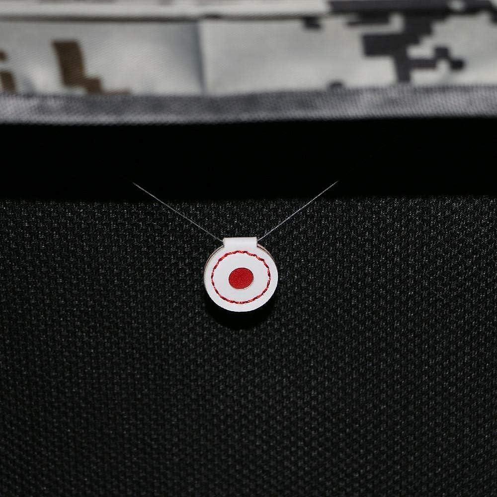 JVSISM Tir /à larc Target Box Slingshot Target Box Recycle Ammo Portable Catapulte de Chasse pour Cible dentra?Nement