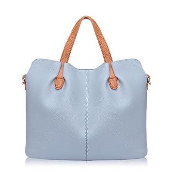 LF&F Moda nueva casual bolsos de compras bolsos de hombro bolsos carteras al aire libre bolsas