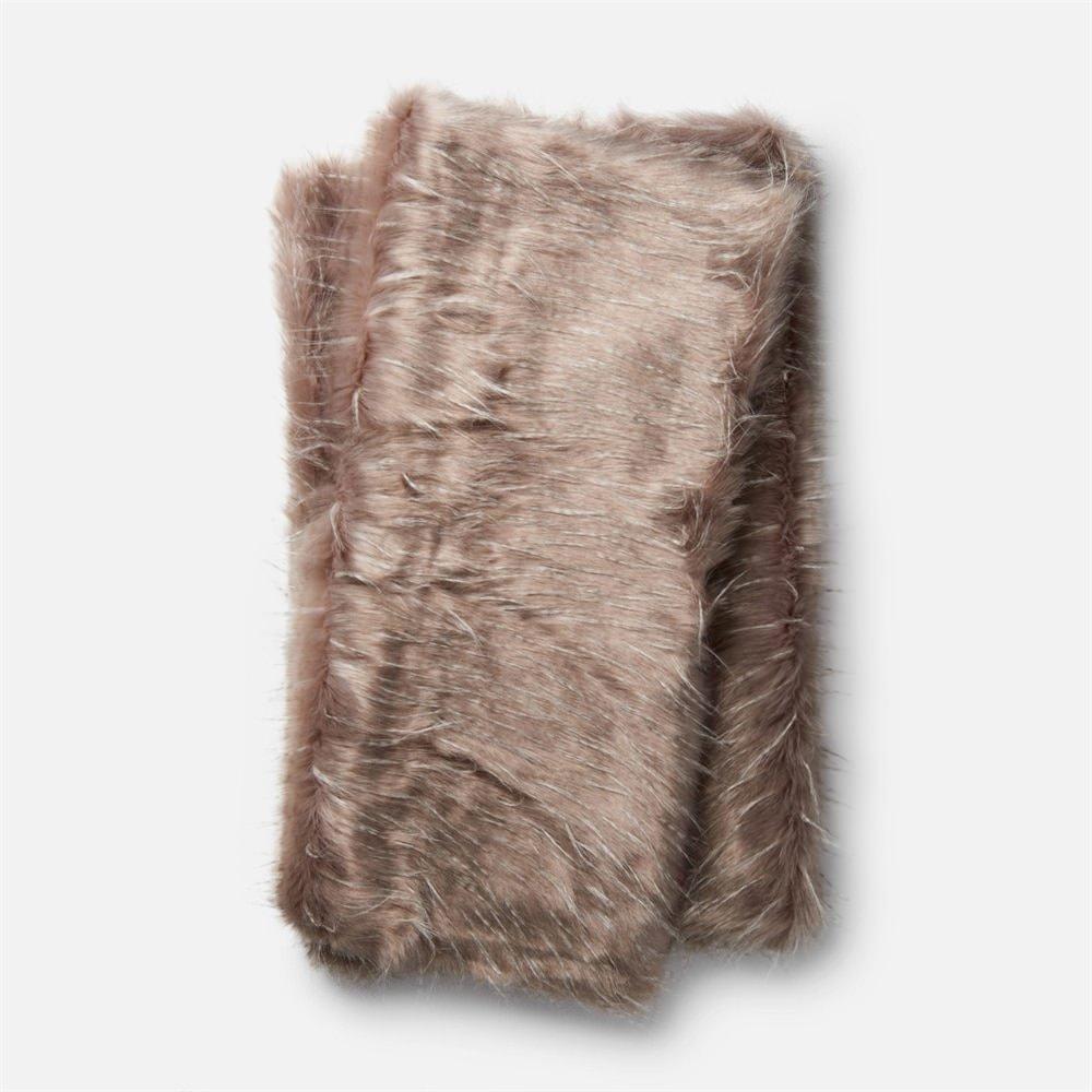 Ben and Jonah Lola Soft Throw Blanket