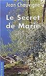 Le secret de Marie par Chauvigné