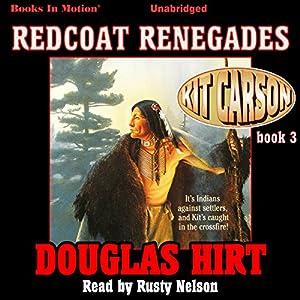 Redcoat Renegades Audiobook