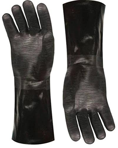Artisan Griller Bbq Heat Resistant Gloves