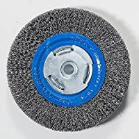 Mercer Industries 183010 Crimped Wire Wheel