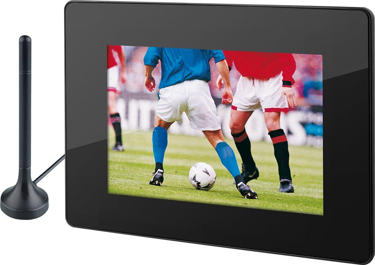 Rollei DF-8 Digitaler Bilderrahmen 8 Zoll schwarz: Amazon.de: Kamera