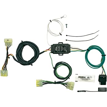 61BYIF3766L._AC_SS350_ amazon com hopkins 40145 plug in simple vehicle wiring kit automotive