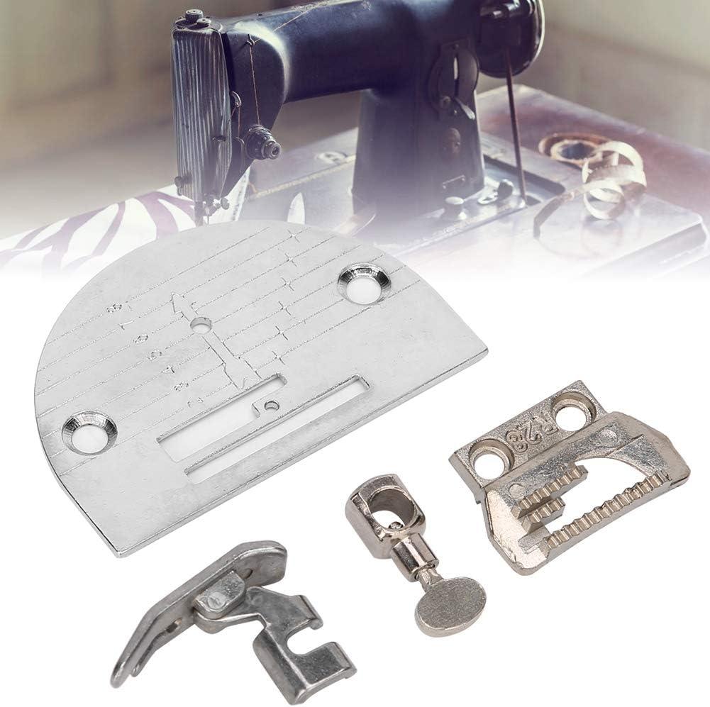 Prensatelas de aguja para máquina de coser y prensatelas para la ...