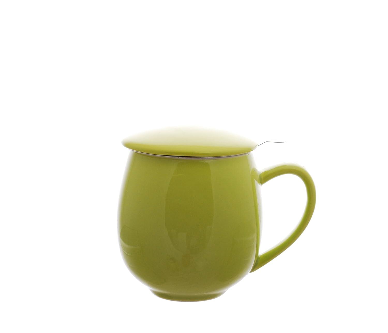 Zaara herbes Tasse /à th/é vert 0.35L